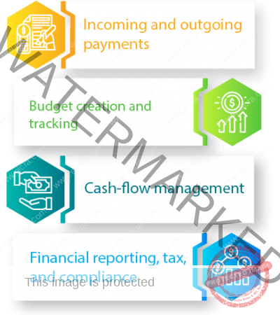 Outsource Finance & Accounting Services