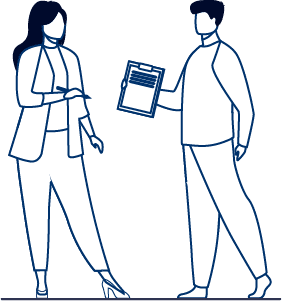 The Virtual Assistants