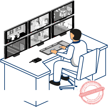 Management Monitoring Center Services