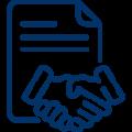 Agreement exchange